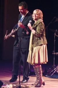 Yvonne Weijers & Ruud Eeuwen